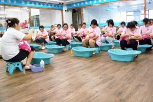 廣東熱捧港式家傭培訓