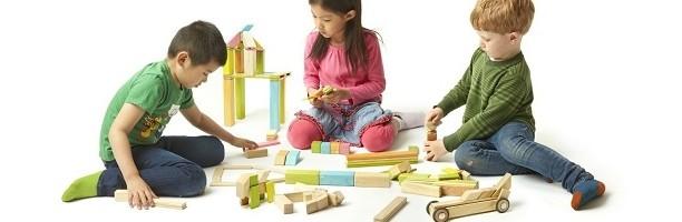 法國家長培養孩子的創意性