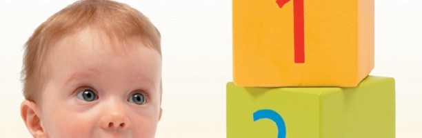 教數學應由寶寶學起