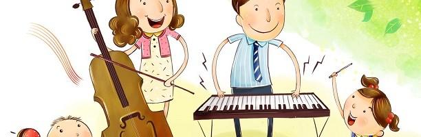 父母與孩子的成功教育關鍵在關係