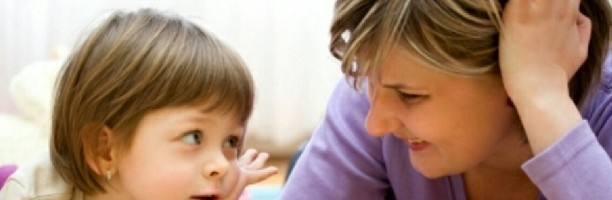 絕大部份父母們不知道孩子所需要的事情!
