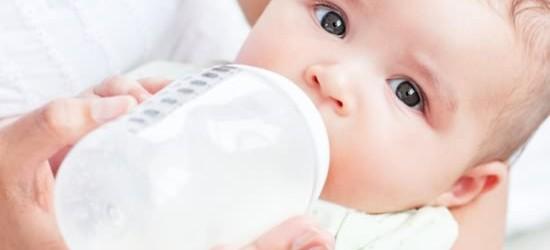 嬰兒忌食太濃的奶