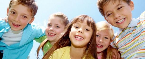 10招令孩子成為快樂的人