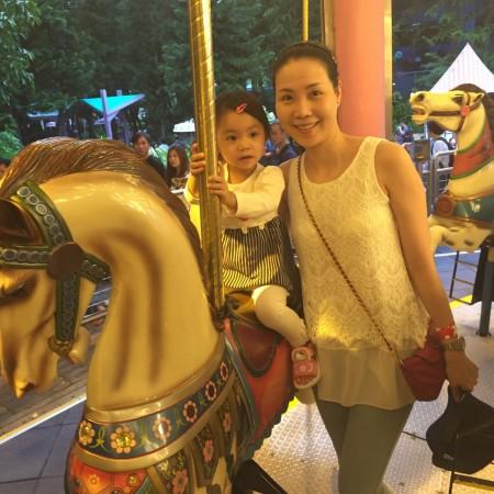 香港最佳 保姆 褓母 保母 陪月