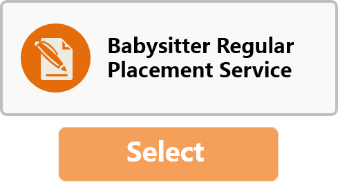 Babysitter.hk Babysitter Regular Placement Service